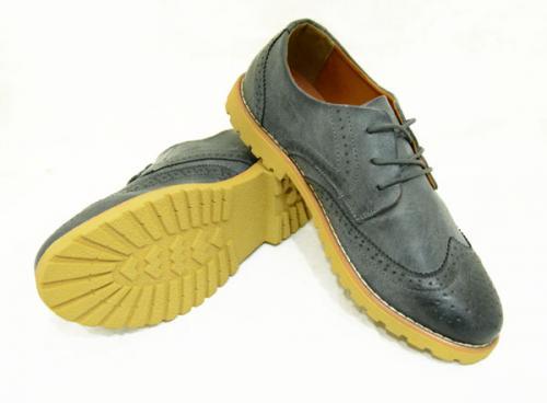 Oxford Shoes For Men - (SB-025)
