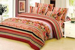 PR Series Bed Sheet (PR-8433)