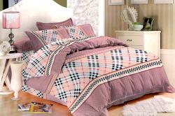 PR Series Bed Sheet (PR-8434)