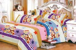 PR Series Bed Sheet (PR-8440)
