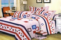 PR Series Bed Sheet (PR-8441)