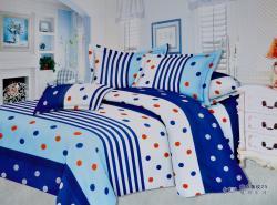 PR Series Bed Sheet (PR-8446)