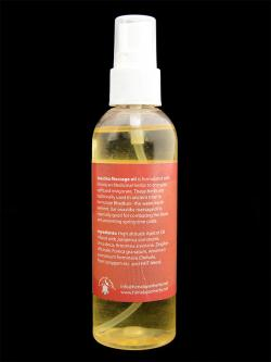 Himalayan Herbs Swastika Massage Oil - (HH-005)