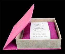 Dream Aromatic Pillow - (HH-008)