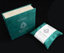 Relaxing Aromatic Pillow - (HH-013)