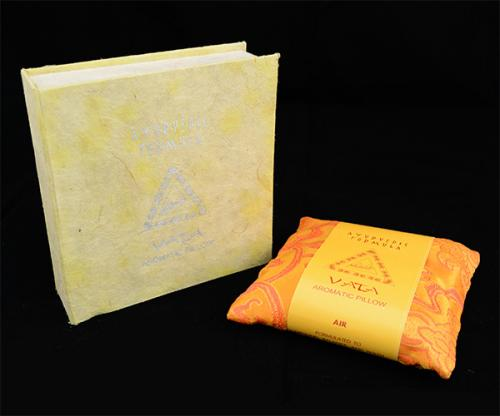 Vata Aromatic Pillow - (HH-014)