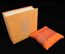 Kapha Aromatic Pillow - (HH-015)