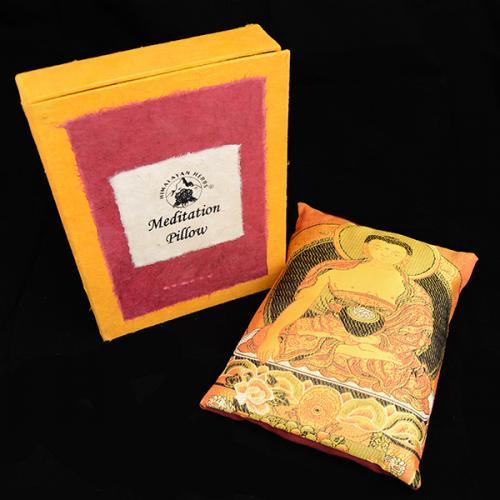 Himalayan Herbs Meditation Pillow - (HH-018)