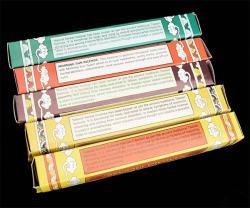 Himalayan Herbal Incense - 1 Small Pack - (HH-019)