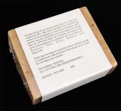 Himalayan Herbs Lemongrass & Green Tea Soap - (HH-033)