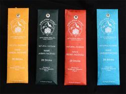 Himalayan Herbs Natural Incense - Each Box - (HH-034)