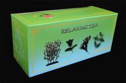 Himalayan Herbs Relaxing Tea - (HH-040)