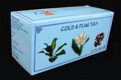 Himalayan Herbs Cold & Flue Tea - (HH-041)