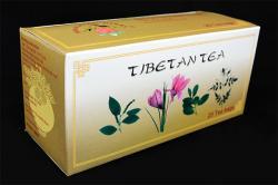Himalayan Herbs Tibetan Tea - (HH-043)