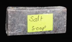 Himalayan Herbs Salt Soap - (HH-045)