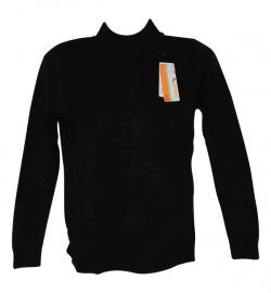 Woolen T Neck Sweater - (TP-413)
