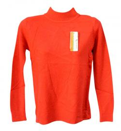 Woolen T Neck Sweater - (TP-414)