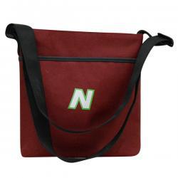 Maroon Side Bag - (TP-442)