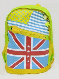 School Union Flag Bag - (TP-452)
