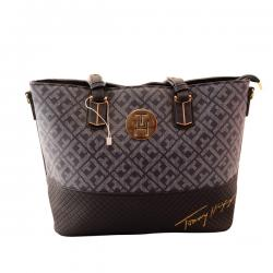 Fashionable Ladies Handbag - (TP-396)