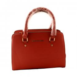 Ravishing Red Michael Kors Handbag - (TP-402)