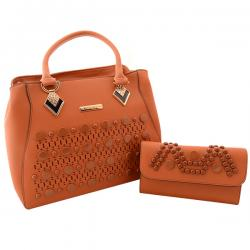 Victoria Beckham Ladies 2 Pieces Set Handbag - (TP-372)