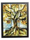 Tree of Life Printed Frame - (ARCH-015)