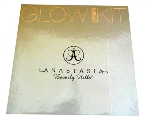 Anastasia Beverly Hills Glow Kit - (ATS-004)