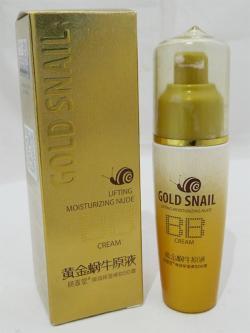 Gold Snail BB Cream - (ATS-016)