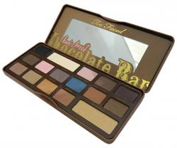 Too Faced Semi-Sweet Chocolate Bar Eye Palette - (ATS-019)