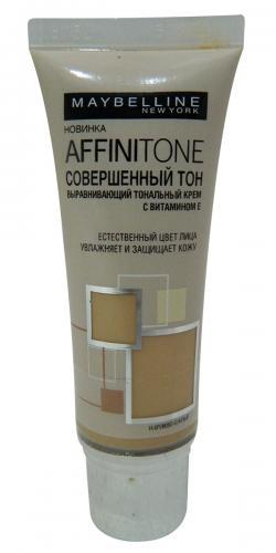 Maybelline Affinitone Foundation - (ATS-067)
