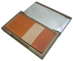 Urban Decay Naked Flushed Compact - (ATS-074)