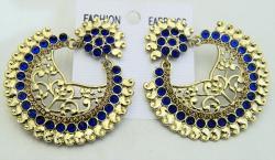 Round Elegant Earring - (ATS-052)