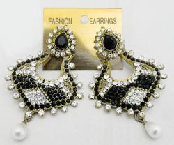 Fashionable Earring - (ATS-056)