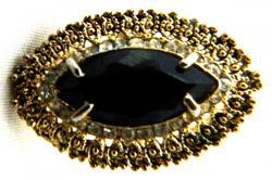 High Fashion Jewelry Big Stone Rings - (ATS-035)