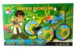 Benten Powerful Racing Game For Kids - (NUNA-073)