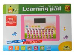 Learning Pad With LCD Screen For Kids - (NUNA-075)