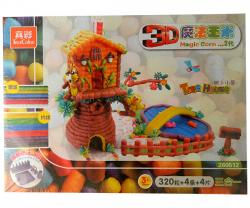 Magic Corn For Kids - (NUNA-077)