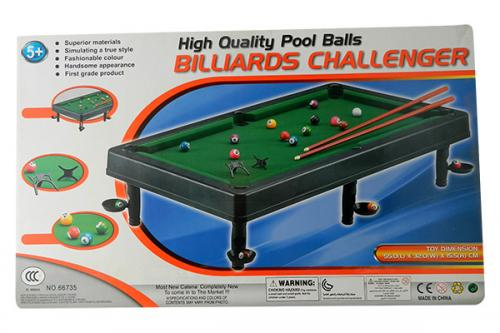 High Quality Pool Ball - (NUNA-079)