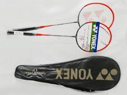 Yonex Badminton Racquet - Double - (NUNA-081)