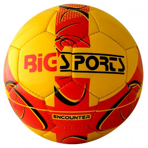 Big Sports Football - (NUNA-084)