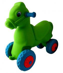 Honky Donky Horse Toy - (NUNA-108)