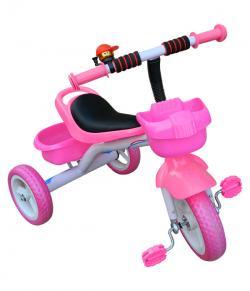 Pink Kid's Tricycle - (NUNA-110)