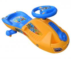Rocking Car For Kids - (NUNA-115)