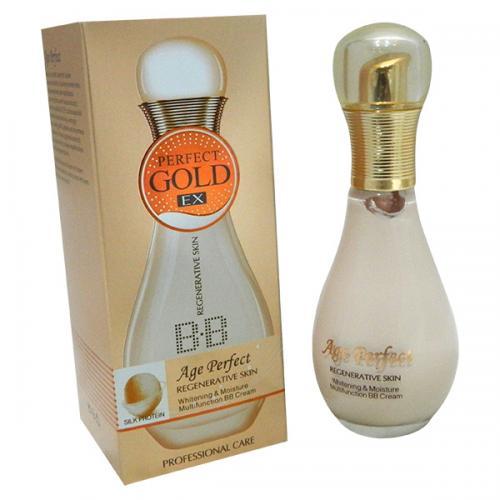 Perfect Gold BB Cream - 60ml - (ATS-078)