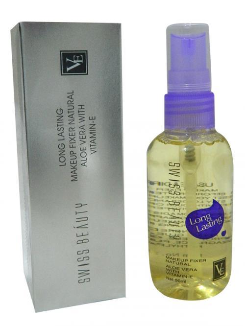 Swiss Beauty Makeup Finishing Spray - 50ml - (ATS-080)