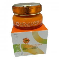 Holy Care Sun Protection Cream - 50g - (ATS-082)