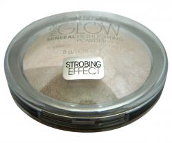 Catrice High Glow Highlighting Powder - 8g - (ATS-087)