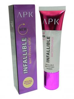 APK Infallible Mattifying Base - 30ml - (ATS-091)