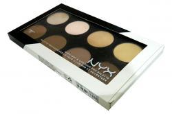 NYX Highlight & Contour Pro Palette - (ATS-098)